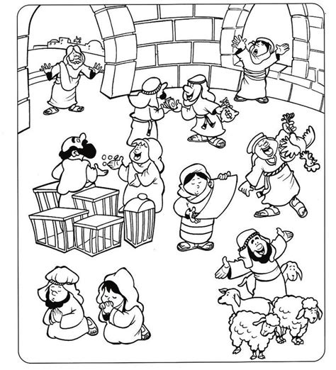 coloring pages of jesus ministry 396 best bible jesus ministry images on pinterest