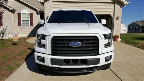 Ford F150 Headlights by 2015 F150 Led Headlights Black Housing Oem Page 3