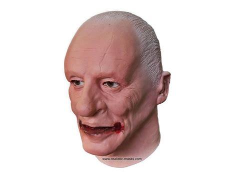 Masker Dokter horror masker dokter kannibaal maskers