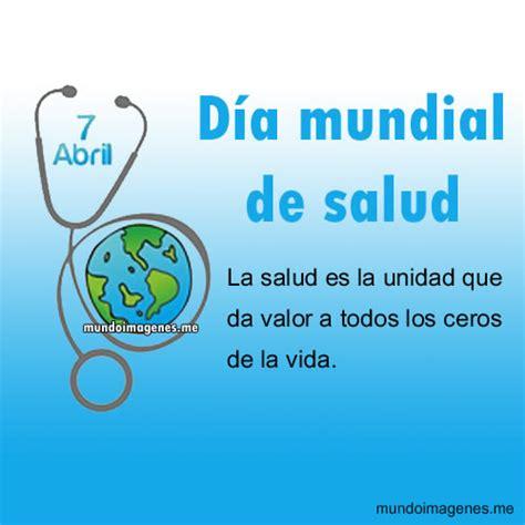Imagenes Motivadoras De Salud | imagenes bonitas por el dia mundial de salud mundo