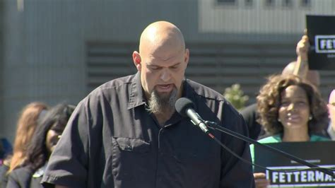 john fetterman tattoos tattooed pennsylvania mayor launches senate bid cnnpolitics