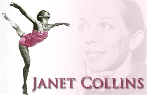 Janet Collin by Through Zena S Black History Month 2011 Feb 5
