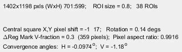 pattern glare test instructions using sfrreg part 3 results imatest