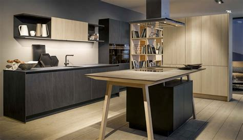 Next 125 Kitchens by Handleless Kitchens Schuller German Kitchens By Ldk