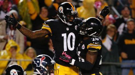 Ben Roethlisberger Criminal Record Pittsburgh Steelers Espn