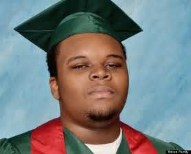 For officer darren wilson to receive a medal for killing michael brown