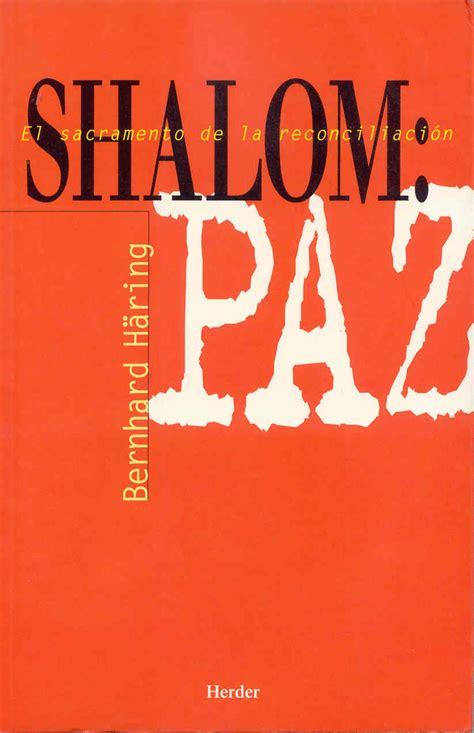 libreria shalom shalom el p 233 ndulo