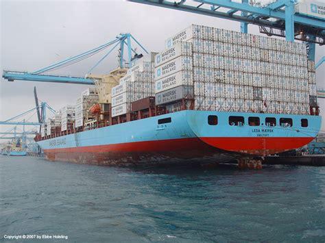 maersk vessel schedule to maersk