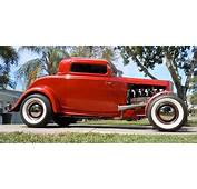 1932 Ford High Boy 3 W Coupe