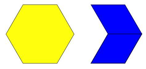 yellow hexagon pattern block grade 6 unit 4 practice problems open up resources