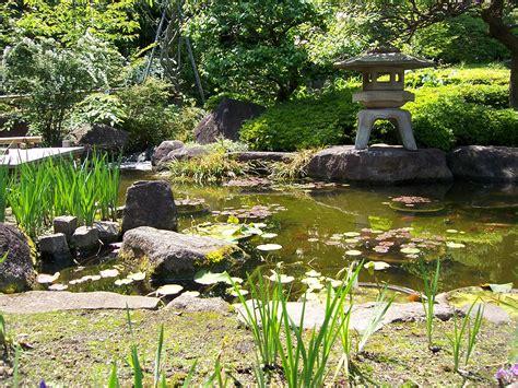 imagenes de zen japones los bellos jardines japoneses taringa