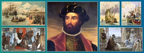vasco da gama history 10 major accomplishments of explorer vasco da gama