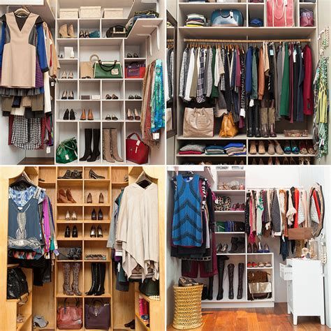 Fashion Closet by What Does Your Closet Say About You Popsugar Fashion