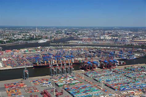 porto amburgo trieste porto vecchio presentato alla societ 224 dei