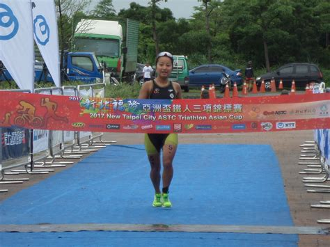 Top Jeremia Kancing Sing news astc asian triathlon confederation