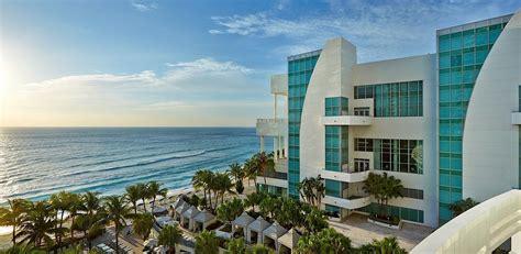 Photo Gallery Of The Diplomat Beach Resort   Fort Lauderdale Resorts