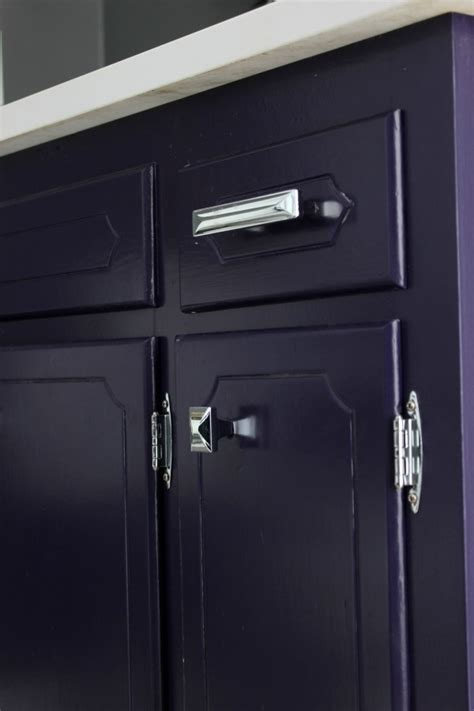 black white purple bathroom the d lawless hardware blog june d lawless blog features