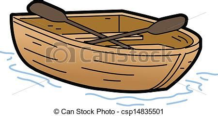 row boat en francais vector clipart of rowboat illustration csp14835501