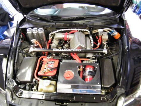 Bottom Radiator Mazda 2 At 908120 20 aluminum coolant tank page 2 rx8club