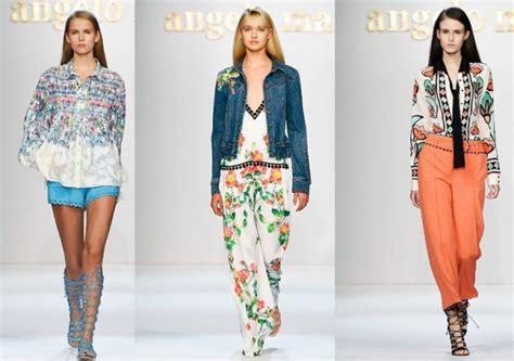 ufficio sta moda da new york a parigi le migliori tendenze moda primavera