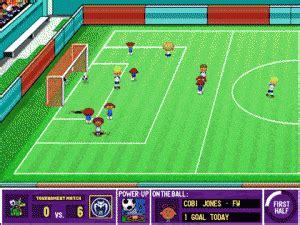 backyard soccer mls edition backyard soccer mls edition jeu pc images vid 233 os