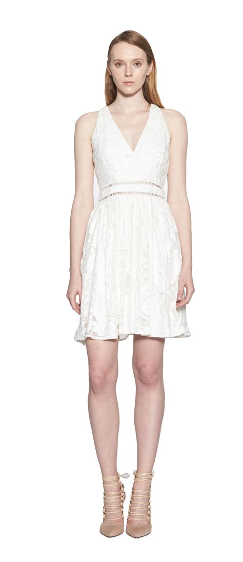 dress titian titian silk mini dress