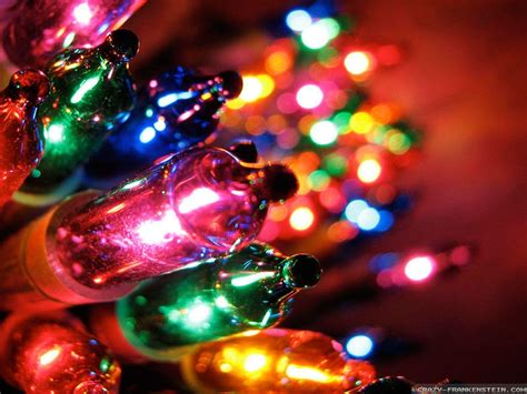christmas wallpapers with blue lights lights wallpapers wallpaper cave
