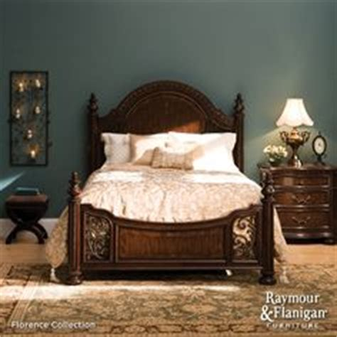 florence bedroom set quot my raymour flanigan room quot on