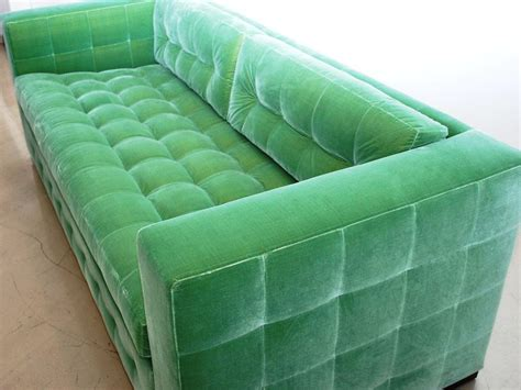 Green Leather Tufted Sofa : The 30 Second Trick For Leather Tufted Sofa ? Home Design
