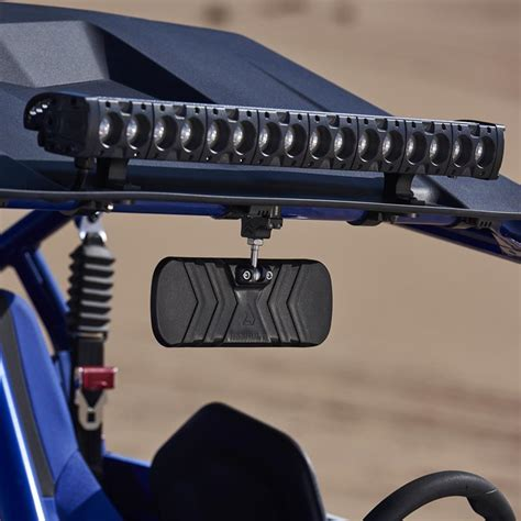 High Output Led Light Bar High Output Halo Led Light Bar 27 Quot 2hc H4104 T0 00 Yamaha Motor Uk