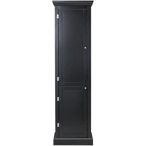Kitchen Pantry Doors Home Depot by Home Styles Distressed Oak Pantry 5004 69 The Home Depot