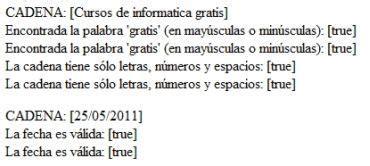 manejo de cadenas con javascript tutorial javascript manejo de cadenas iii