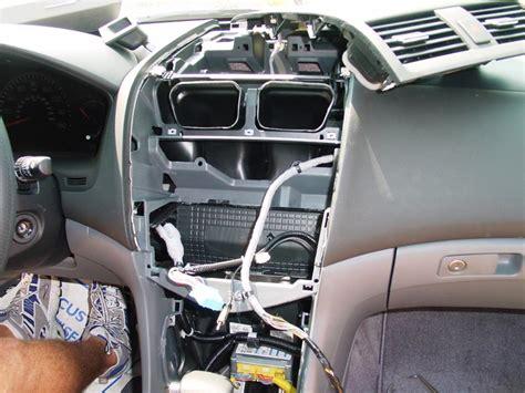 hayes car manuals 2005 honda accord instrument cluster service manual 2005 honda accord rear dash removal service manual 1994 honda civic dash