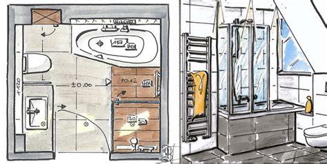 tipps für kleine bäder 4 quadratmeter badezimmer beispiele 10qm
