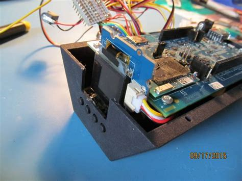 build your own home automation and monitoring system 7