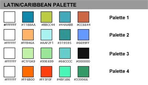 caribbean color palette 254 best images about upscale resale 2016 on pinterest