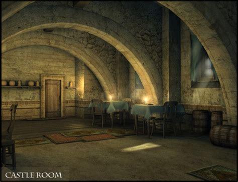 castle room castle room