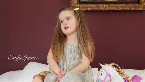 3 Yr Old Typical Hair | watch 3 year old girl donates hair to kids with cancer