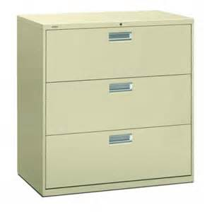 hon 3 drawer lateral file cabinet 3 drawer file cabinet