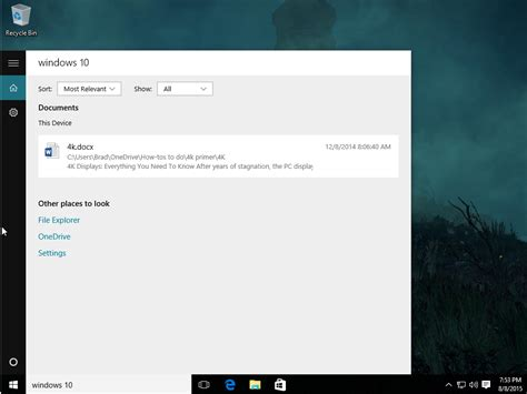 how to disable bing web results in windows 10 s search how to disable bing web results in windows 10 s search