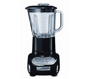 Kitchen Blender Buy Kitchenaid Artisan Blender Onyx Black Free