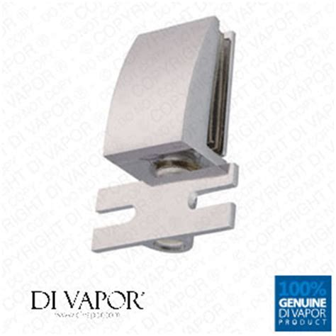 Shower Door Hinges Replacement Di Vapor R Shower Door Glass Pivot Hinge 25mm To Parts Brackets Uk