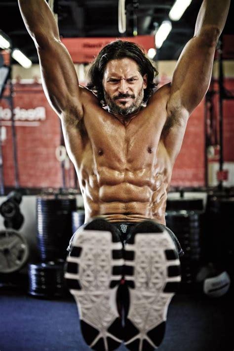 Jo In Health M 1000 ideas about joe manganiello workout on