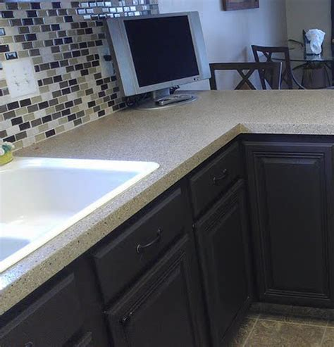 Desert Cabinet Refinishing by Countertop Transformations 174 Product Page