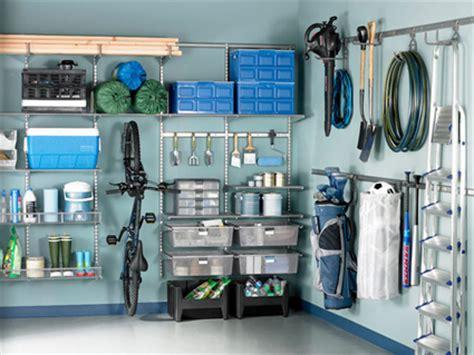 organizar cochera ordenar el garaje y aprovechar el espacio ideas para