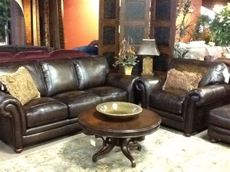 lazy boy chair and ottoman lazy boy william sofa chair and ottoman in gorgeous dark