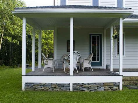 ideas farmhouse traditional front porch designs