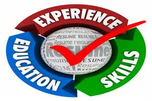 Infinity Temp Service Essential Components Of A Resume Infinity Staffing Services
