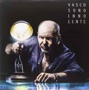 vasco album 2013 vasco quot sono innocente quot tracklist album 2014 nuove