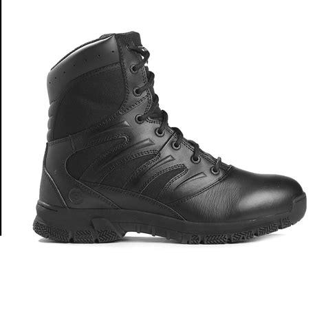 Original S W A T original s w a t 8 quot side zip boot